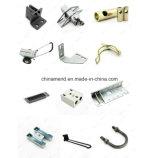 Stempeln der kundenspezifischen Soem-Stahlmetallschießen-Ziele