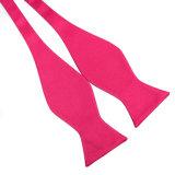 方法明白なCalabashデザインポリエステル絹製ネクタイ