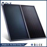 Collecteur thermique solaire de plaque plate de bonne qualité