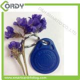 ABS LF Keyfob del mango de la tarjeta RFID de la identificación de TK4100 125kHz