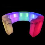 Utiliza el mobiliario moderno de la Discoteca RGB LED Barra de Bar en venta