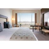 Hôtel 4 étoiles à l'Arabie saoudite Ensemble mobilier de salle chambre King Size Définit