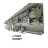 Высокое качество работы в автоматическом режиме телескопические раздвижные двери для входа