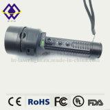 Cheap meilleure lumière LED haute puissance lampe torche rechargeable de belles lampes de poche puissant manuel