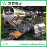 Machine à laver rotative spéciale pour du maïs sucré et les pois verts