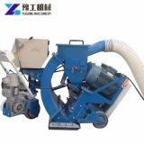 Courroie en acier Machine de nettoyage de chaussées en béton grenaillage Machine