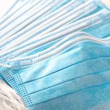 3 capas protectoras no tejido Mascarilla desechable Proveedores