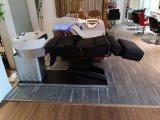 Shampoo Bowl Backwash Unit Beauty Salon Equipment