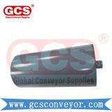 Gcs-gewone Rol/Voorwaartse Rol/Rol/de V-vormige Veranderlijke Hoek Rol/Drie van de Naald van het Type van Kam van de Ketting van de Rol van de Groef voor de Transportband van de Riem