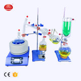 Produits chimiques de laboratoire prix d'usine court chemin Kit de distillation