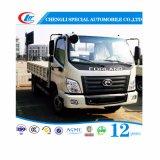 Foton 4X2 Mini Camion de cargaison de marchandises légères camion chariot chariot 2t
