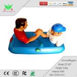 La lotta PRO, la bambola del gioco di lotta del braccio, giocattoli del braccio del gioco, scherza il giocattolo