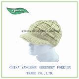Sombrero caliente hermoso del Knit de Earflap del invierno de los niños