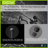 Qcy Qy11 Ipx64 impermeabilizza il trasduttore auricolare della radio del collare della cuffia avricolare dell'OEM Bluetooth