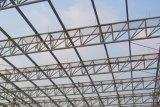 Стальное здание рамки структуры ферменной конструкции (KXD-SSB1245)