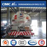 Cimc алюминиевые топливо/масло/Disel/тележка бака газолина (15-30CBM)