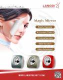Analyseur facial portatif d'humidité de peau de Digitals de machine de test pour le traitement de peau de salon