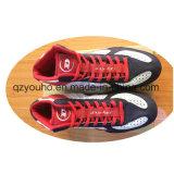 Сделайте вашей собственной таможней Split резиновый единственные китайские Wrestling ботинки