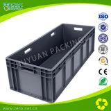 Over Container van de Omzet van de Materialen van de EU de Maagdelijke pp van de Grootte