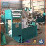 ヒマワリの種オイル製造所の機械装置