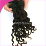Peruanischer loser Rotation-Großverkauf-menschliches Jungfrau-Haar