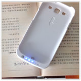 Galaxy S3 Battery Charger Case (ASD-002)를 위한 Pure Love Moblile Phone Case