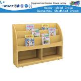 Los niños pequeños Estantería de madera en stock (HC-4306C)