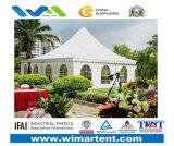 Tent van het Huwelijk Gazebo van de luxe de Elegante Openlucht, Tent Gazebo voor Verkoop
