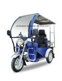 يعاق درّاجة ثلاثية مع أماميّ زجاجيّة [أسّي]/ثلاثة عجلة درّاجة ناريّة ([دتر-3])