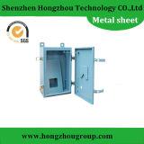 OEM de alta qualidade fabrica gabinete de aço em aço IP66 fabricado na China