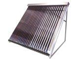 Nouveau design écologique Caloduc capteur solaire