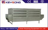 Máquina de secar e desidratador de especiarias de microondas de tipo túnel industrial