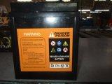 7L de Verzegelde Batterij Dynex van de Motorfiets van het Lood van het Onderhoud 12V7ah Vrije Zure