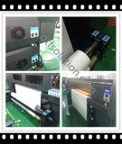 Impresora de inyección de tinta de la sublimación