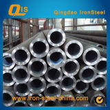 DIN tubo de acero sin costura En10210-2 para procesos de mecanizado