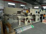びんのステッカーのための熱い溶解の付着力の分類機械