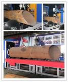Machine de coupure de plasma de pipe pour le découpage de la pipe