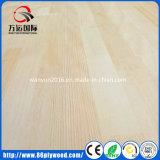 Panel de chapa de madera de pino de 18mm con alta calidad