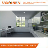 2016の新式の現代木の家具の食器棚