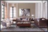 Новый дизайн высокого качества ткани диван