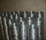 22gauge 7kg a galvanisé le fil obligatoire/fil galvanisé de fer en Arabie Saoudite