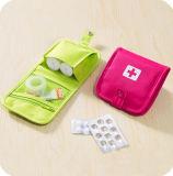 Los kits de primeros auxilios para los artículos promocionales