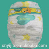 China Fabricante OEM descartable Baby Fralda