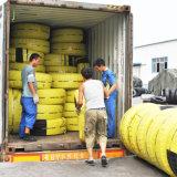 Compra do preço do fabricante novo por atacado do pneumático dos pneus a boa cansa o pneu militar radial do caminhão de 825r16 900r20 750r16