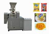 Máquina de extrusão de alimentos Cheetos Kurkure Niknak Máquina de design recentemente
