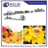 Fabricante de chips de maíz de certificado Ce