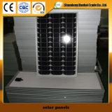 poli comitato solare 210W con alta efficienza