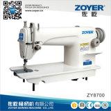 Zoyer punto annodato ad alta velocità industriale macchina da cucire (ZY8700)