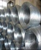 Провод 317L сплава Nikel провода нержавеющей стали
