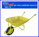 Хороший инструмент для ведения сельского хозяйства Wheelbarrow производителя